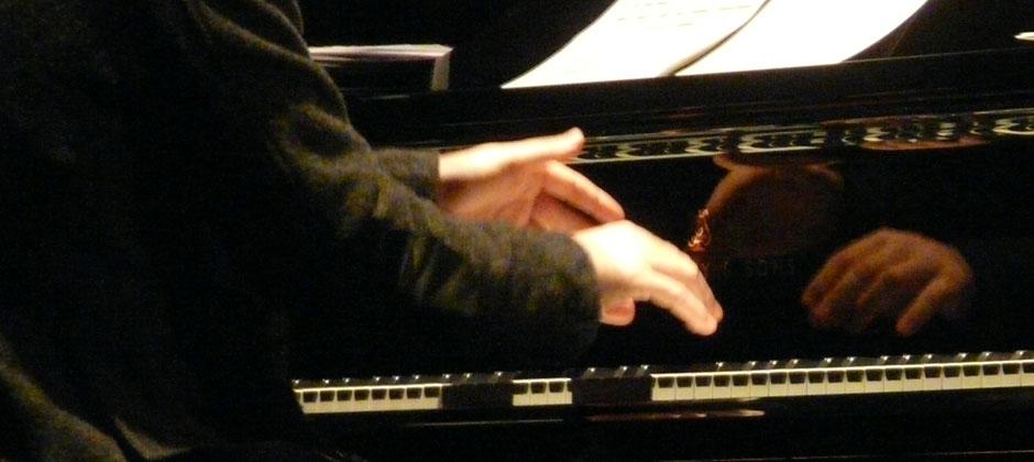 FK piano